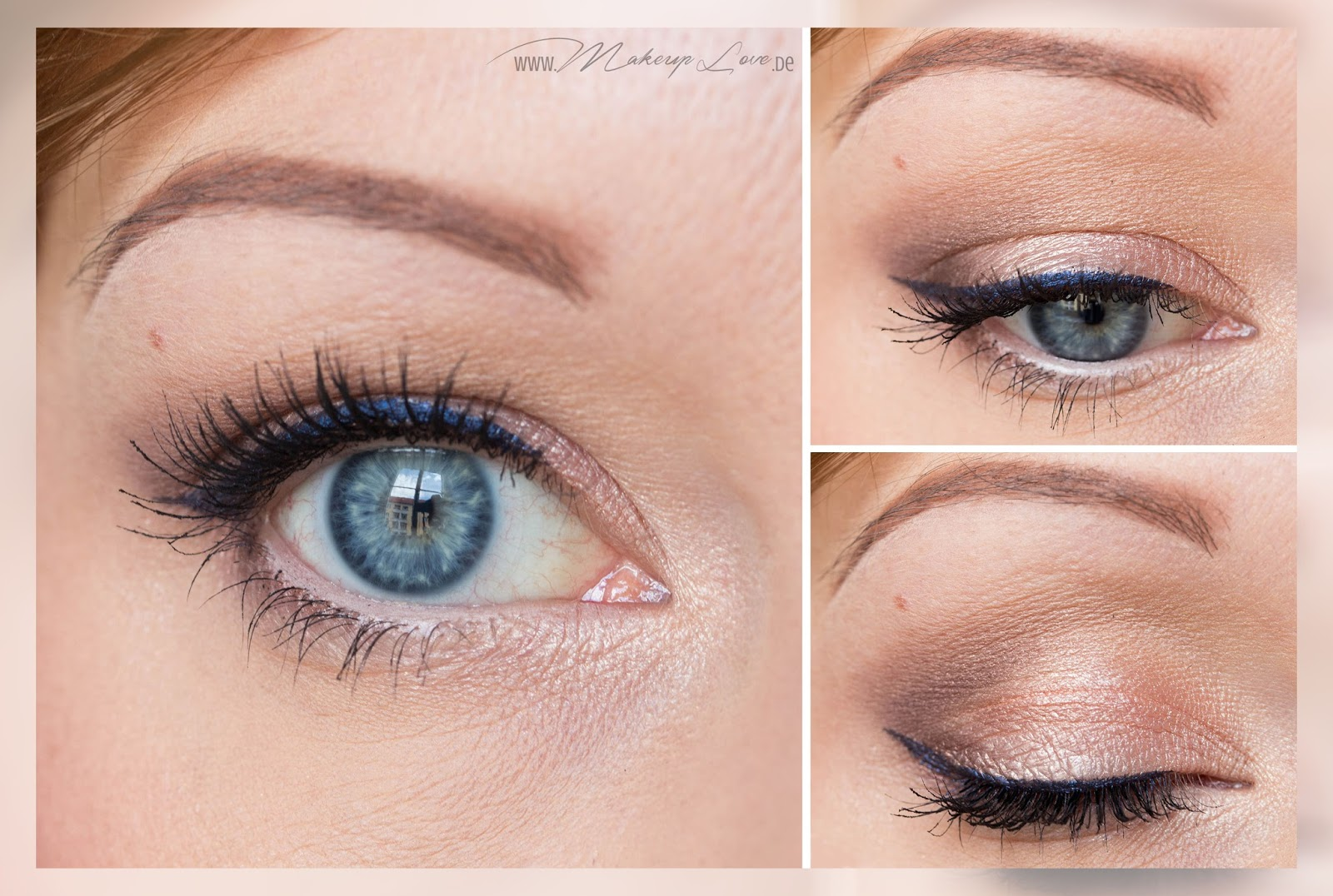Make-up für Hochzeits-Gäste