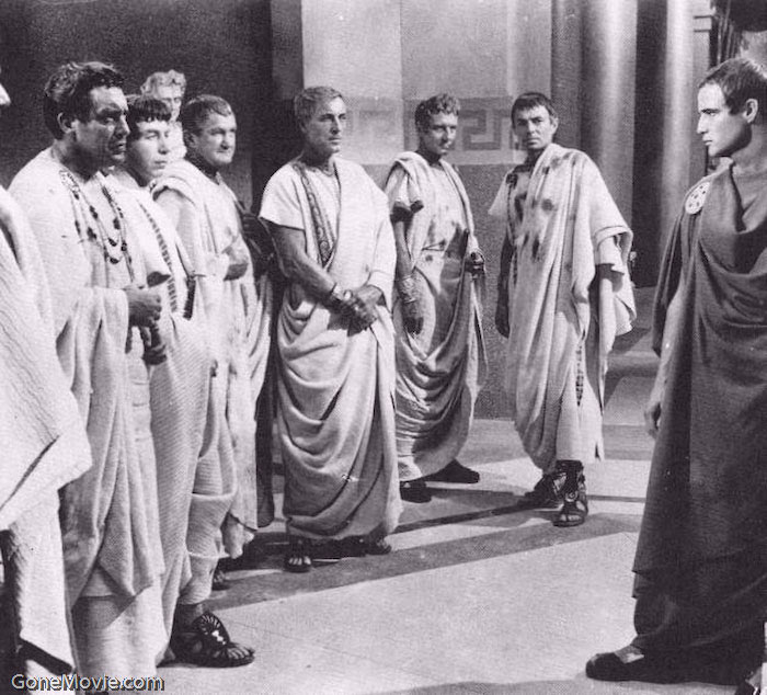 an analysis of the death of brutus in william shakespeares play the tragedy of julius caesar Extracts from this document introduction how does shakespeare portray human nature in 'julius caesar' in 'julius caesar', william shakespeare instantly identifies the differences of status and class between the characters.