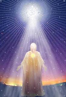 Hiérarchie divine ou Logos Esprit+de+Christ
