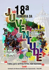 Romaria da Juventude 2014