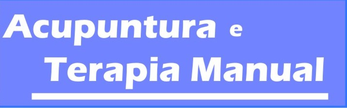 Acupuntura e Terapia Manual