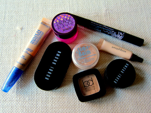 Best Concealers From Rimmel, Benefit, Smashbox, Bourjois, Barbara Daly, Bobbi Brown and The Balm