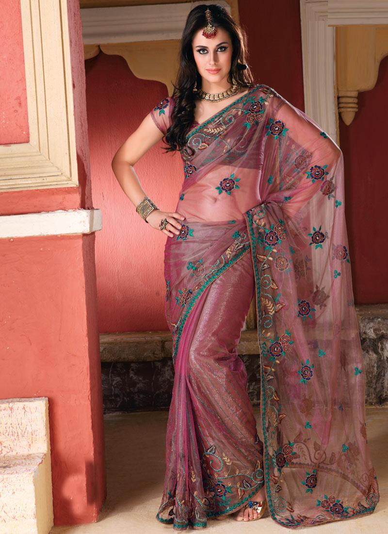 Indian sarees 2012 new trend of indian sarees sarees 2012 she9