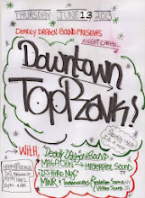 6/13(Thu)Downtown Top Ranking W Masterpiece Sound, DJ HIROnyc & Restation Sound  @ Happy Ending