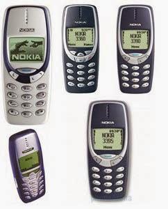 Berita Kumis Kucing-Kelebihan Handphone Nokia Jadul (Nokia 3310, Nokia 3390, Nokia 3360, Nokia 3395, Nokia 3320) dibandingkan Smartphone