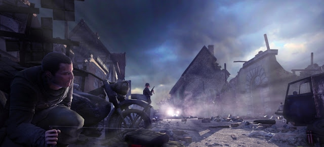 Sniper Elite V2 Game Of The Year Edition Xbox 360 NTSC-U Español XGD2