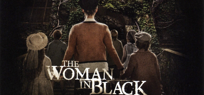 The Woman in Black: Angel of Death | Teaser trailer do terror sequência de A Mulher de Preto