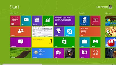 10 Alasan Kenapa Harus Beralih Ke Windows 8