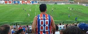 Esporte Clube Bahia, segunda estrela maldita?