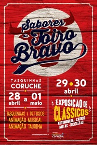 Coruche- Sabores do Toiro Bravo 2017