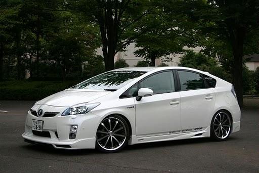 Cool Cars Toyota Prius