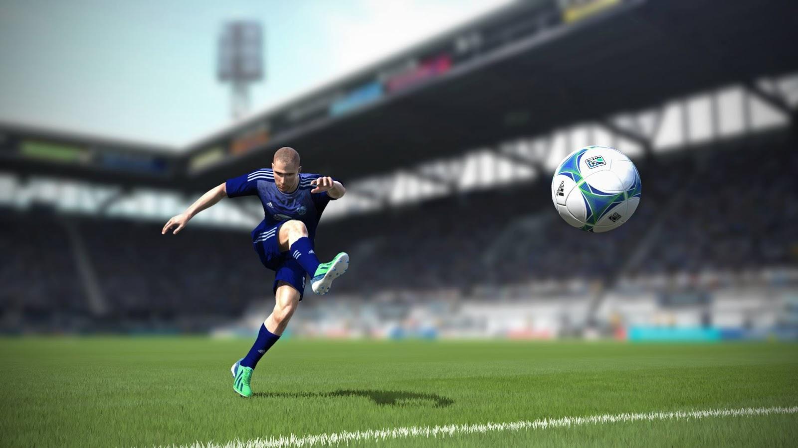 Fifa soccer 14 скачать торрент - 09
