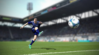 #6 FIFA Soccer 14 Wallpaper
