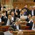 Adócsökkentésről döntött a parlament