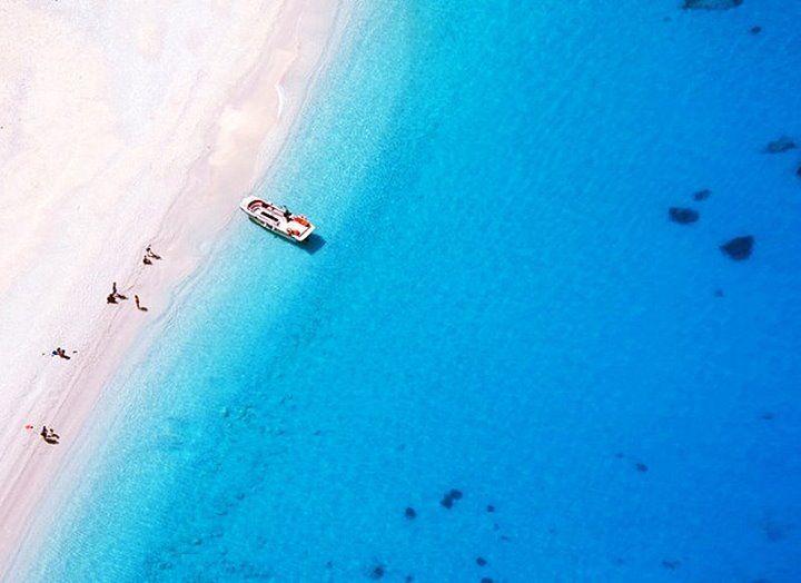 Zakynthos Island,Greece