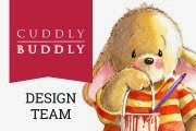 Cuddly Buddly Design Team