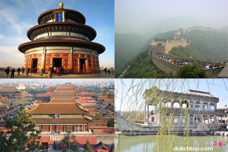 Tour Du Lịch Bắc Kinh 4 Ngày Tour Giá Rẻ Du+lich+bac+kinh