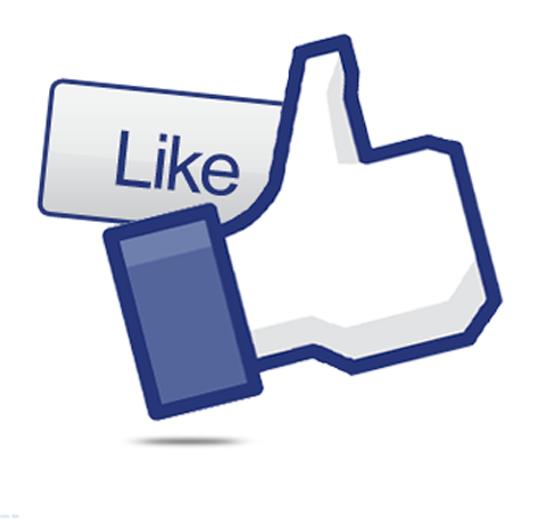 2 Teknik Mudah Percuma Tingkatkan Facebook Like