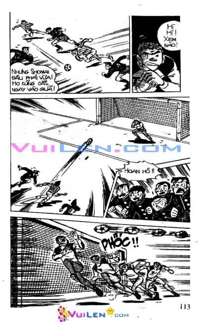 Jindodinho - Đường Dẫn Đến Khung Thành III  Tập 5 page 112 Congtruyen24h