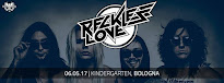 Reckless Love - Bologna 06.05.2017