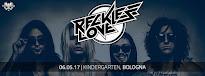 Reckless Love - Bologna 06.05.2017