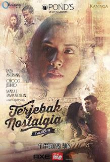 Terjebak Nostalgia ( 2016 )