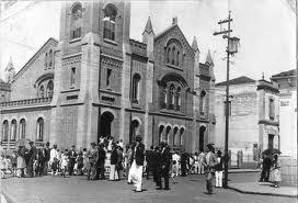 Igreja Metodista em Piracicaba
