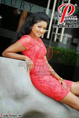 Nipunika Hewagamage 9 Sri Lankan Hot Actress Nipunika Hewagamage