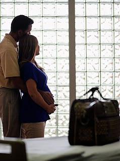 Embarazo, Que Llevar al Hospital