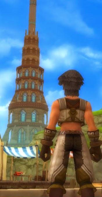 Florensia 100 floor tower