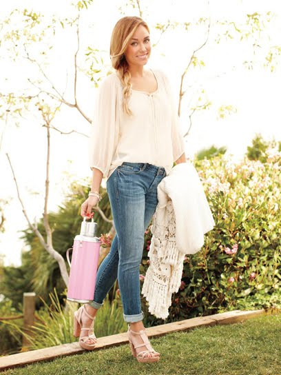 Hills Freak Lc Lauren Conrad For Kohl 39 S The Complete Summer 2012 Lookbook