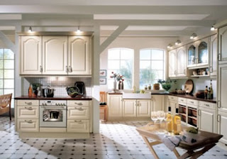 European Cabinets For Kitchen