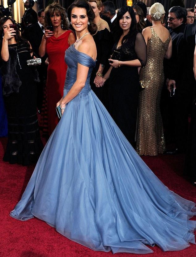 Vivaldi Seasons Oscars Fashion Hits And Misses