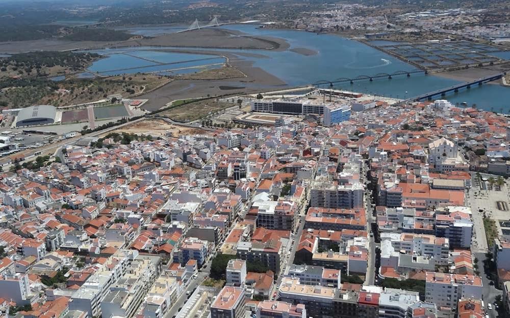 Portimao Portugal  City new picture : Atualmente, Portimão é o 3º porto a nível nacional apenas atrás ...