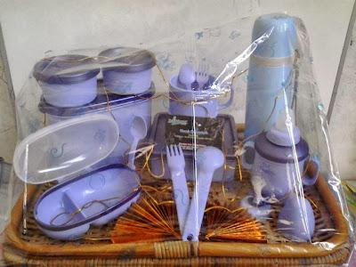 Kontes Foto Twin Tulipware Indonesia