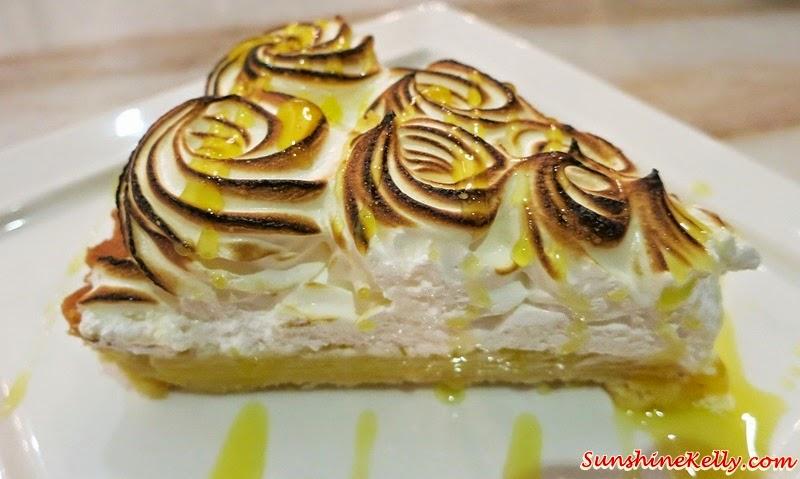 Lemon Meringue Pie, Baci Italian Cafe, Citta Mall, Italian Cafe, Coffee, Cafe Food, Italian Food