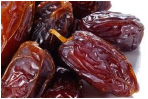 Khasiat konsumsi kurma saat ramadhan