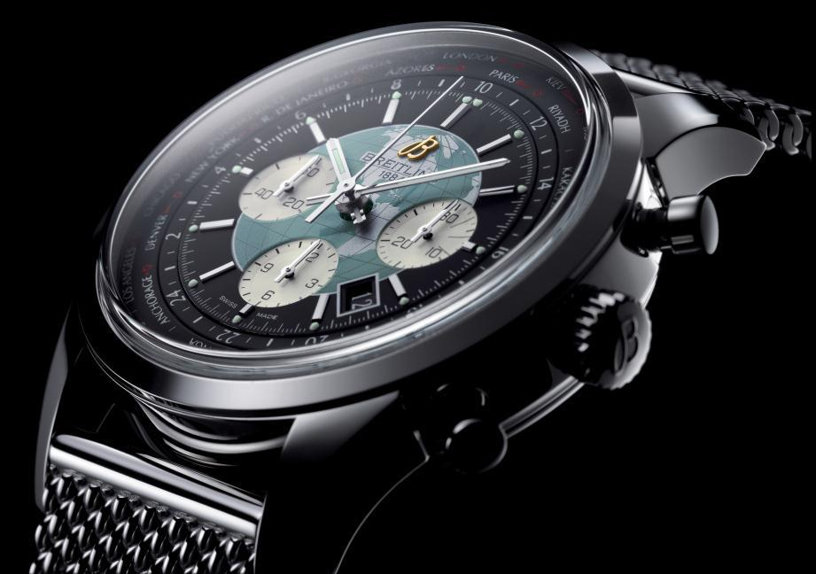 David beckham is the new face of a new breitling watch news transocean chronograph unitime gumiabroncs Choice Image