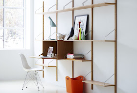 {Design} Royal System modular shelving | Rue du chat qui pêche
