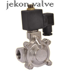 Diaphragm Type Solenoid Valve india