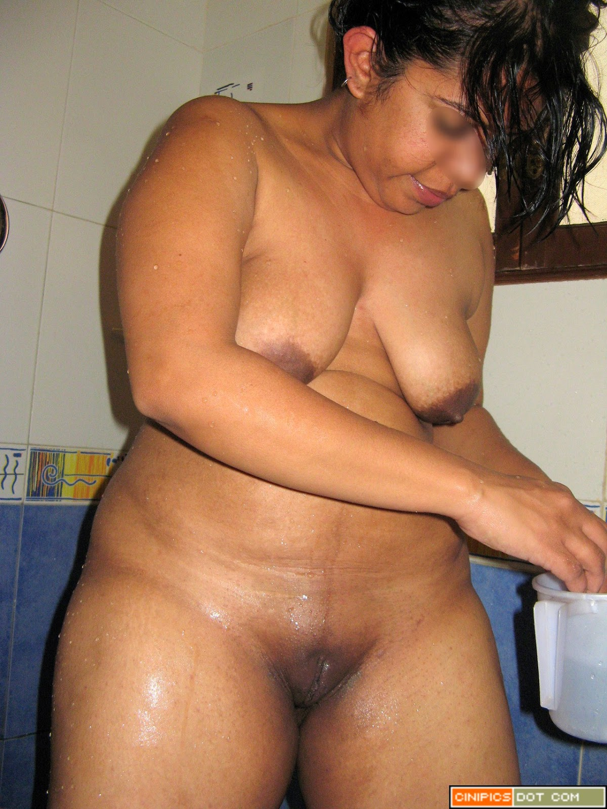 Tamil indian aunty