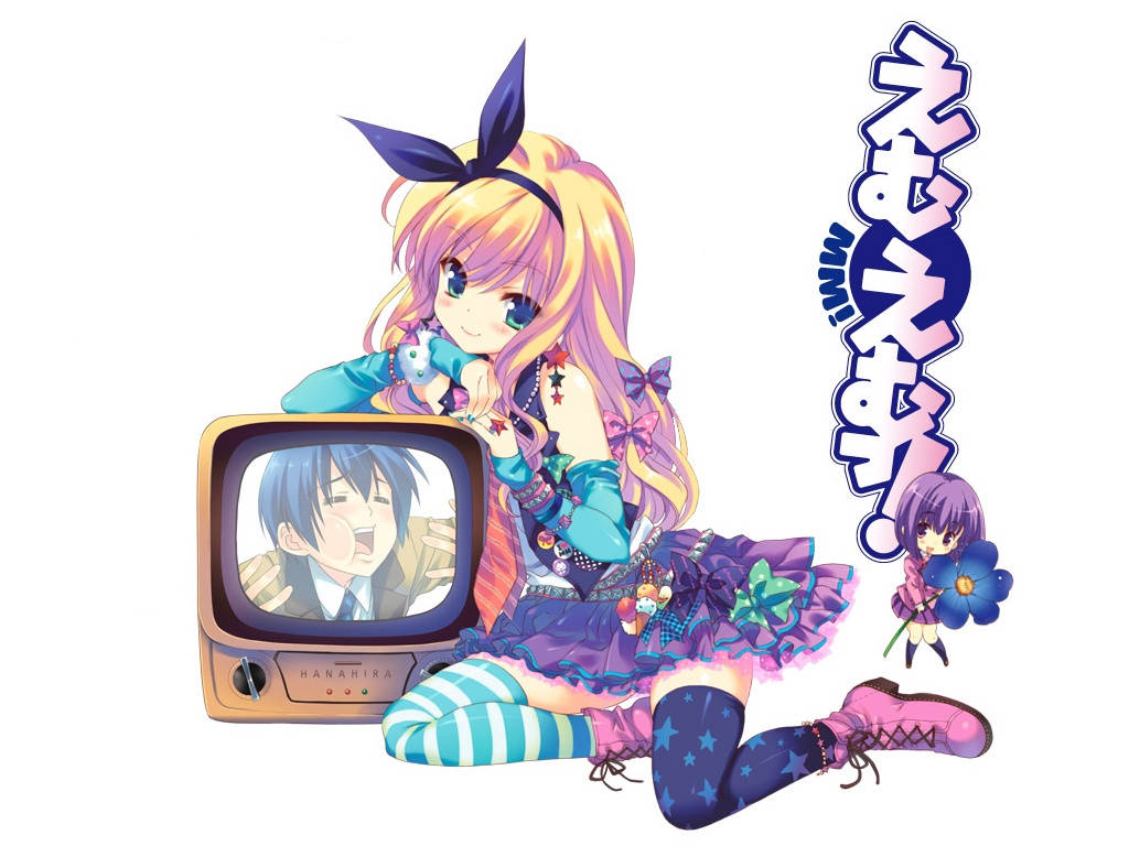 Anime Wallpapers 24h: MM! ANIME WALLPAPERS (8 IMAGENES