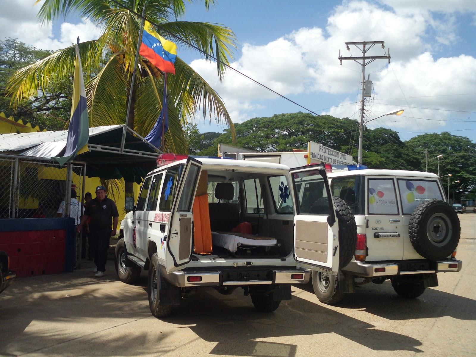Protecci n civil apure recibi 5 unidades de emergencia for Logo del ministerio de interior y justicia