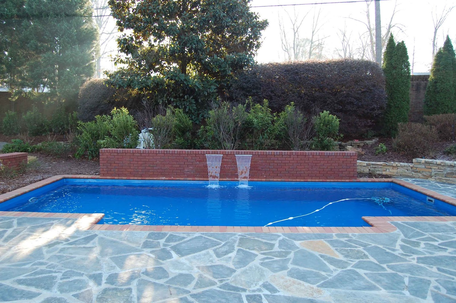 Kansas City Landscape Water Features 816 500 4198 Landscape