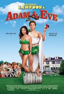 Baixar Adão e Eva Dublado/Legendado