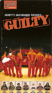 SHORTY'S - Guilty