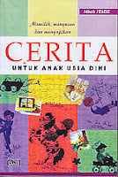 toko buku rahma: buku CERITA UNTUK ANAK USIA DINI , pengarang mbak itadz, penerbit tiara wacana