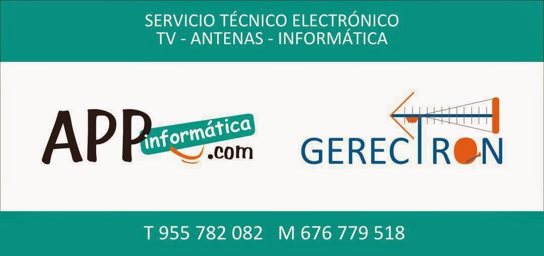 Appgerena Gerectron
