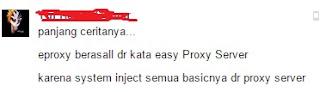 nama eProxy