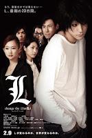 Death Note 3: L Change the World (2008) [Vose]